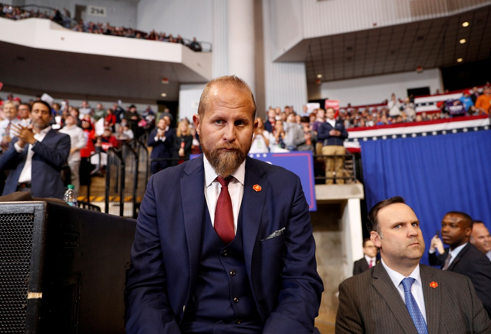 Brad Parscale Hospitalized After Alleged Self Harm Attempt