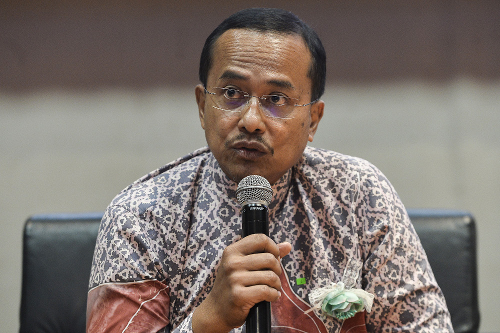Perikatan govt has done its best for the people, says Terengganu MB
