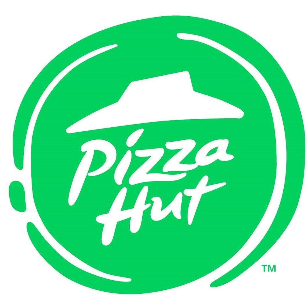 Pizza Hut Malaysia has temporarily changed its iconic red colour to green to mark the Pizza Hut EasyOrder. — Picture courtesy of Pizza Hut Malaysia