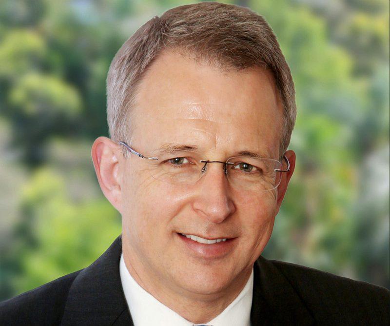 Australian Communications Minister Paul Fletcher — Picture courtesy of facebook.com/paulfletchermp