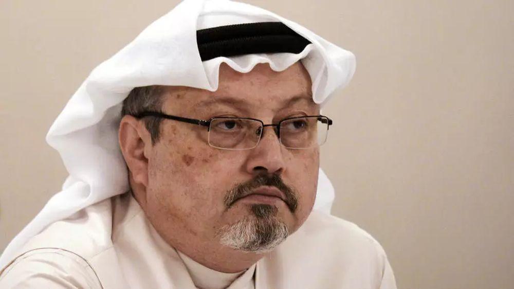 Jamal Khashoggi's murder has drawn global attention. — AFP file pic