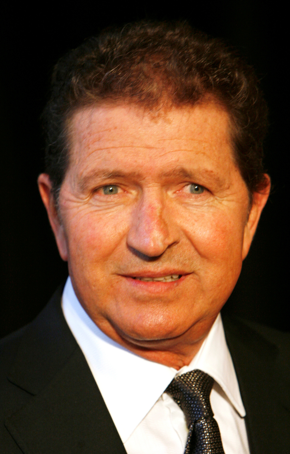 In a statement posted on Facebook late yesterday, manager Jim Morey said Mac Davis, whose family announced earlier this week that he was critically ill following heart surgery in Nashville, Tennessee, was surrounded by his wife Lise and three sons when he died. — Reuters pic