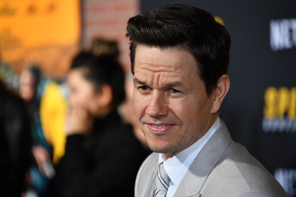 'Good Joe Bell' stars Mark Wahlberg as a father attempting to walk coast-to-coast across the United States to raise awareness about the tragic perils of the homophobic taunting his son has suffered. — AFP pic
