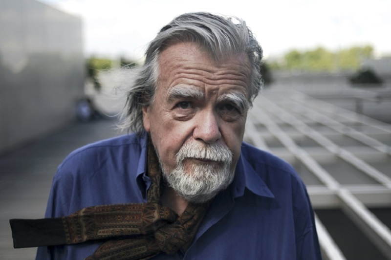 French actor Michael Lonsdale has died at the age of 89, his agent announced yesterday. ― AFP pic