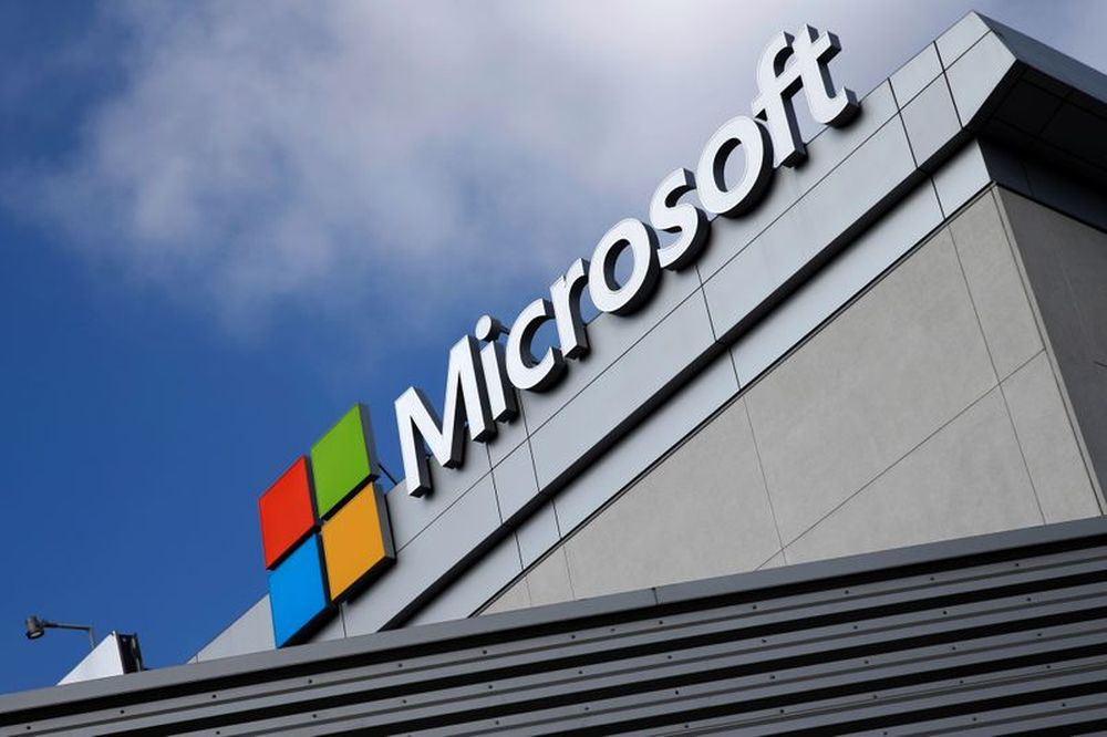 Codenamed 'Appendix A' inside Microsoft, the campaign failed to change Google's behaviour or boost Bing's market share, according to current and former Microsoft officials involved in the effort. — Reuters pic