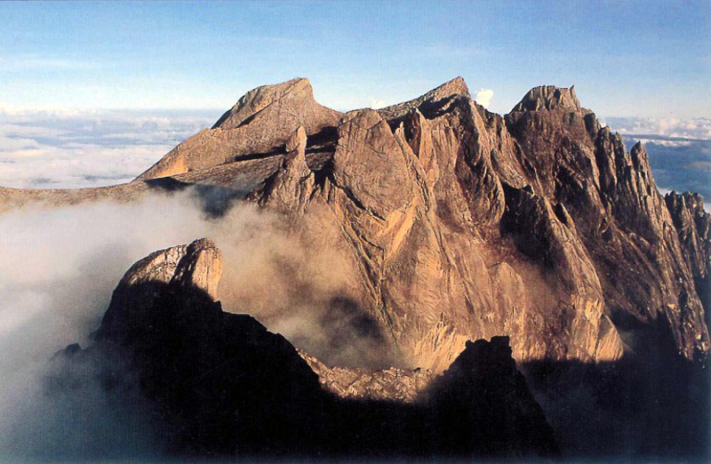 Sabah Tourism, Culture and Environment Minister Datuk Jafry Ariffin said all Sabah Parks stations and offices, including climbing activities to the summit of Mount Kinabalu, have been reopened to the public since September 16. — AFP pic