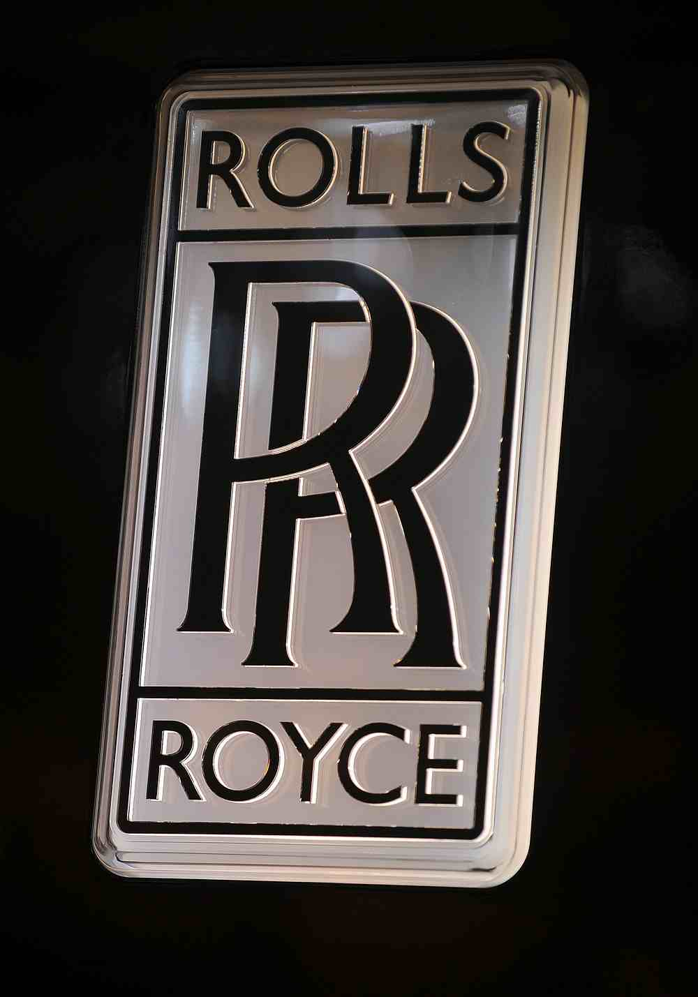 In the first half of this year, Rolls-Royce's sales fell by 30 per cent compared with the same period in 2019. — AFP pic
