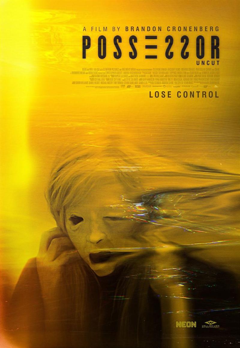 'Possessor: Uncut' — Picture courtesy of Neon