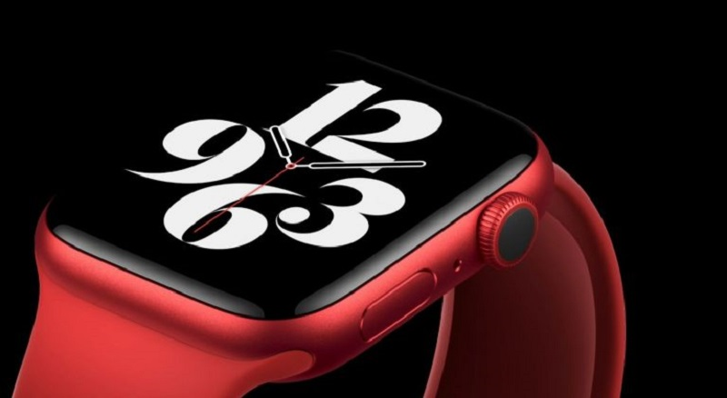Apart from Lazada, retailer Machines and Switch have also confirmed that pre-order for both Apple Watches will begin on 15th October at 9am on their respective websites. — Picture courtesy of Apple via SoyaCincau