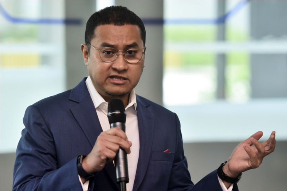 BNM assistant governor Fraziali Ismail said that considerable funding gaps remain in sustainable projects, despite the roll out of green financing through schemes such as the Green Technology Financing Scheme. — Bernama pic
