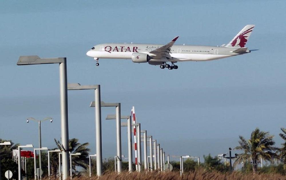 澳洲谴责卡塔尔机场月初强制要求13名澳洲女性接受侵入式检查,以找出弃婴的生母。-路透社-