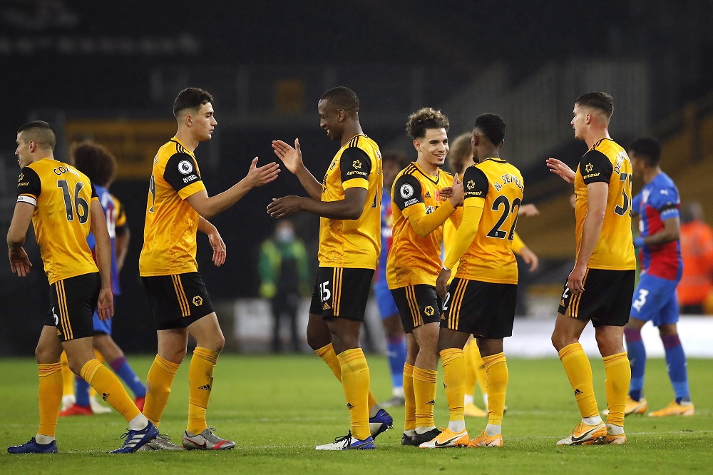 Wolverhampton Wanderers vs. Crystal Palace - Football Match Report