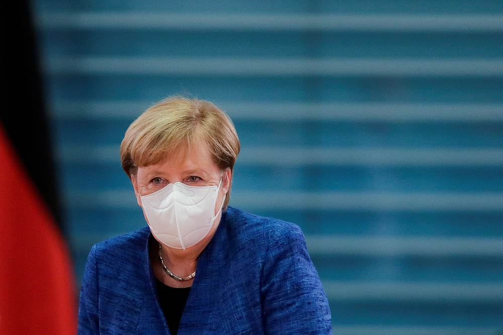 Germany's Covid-19 tally reaches 4,64239