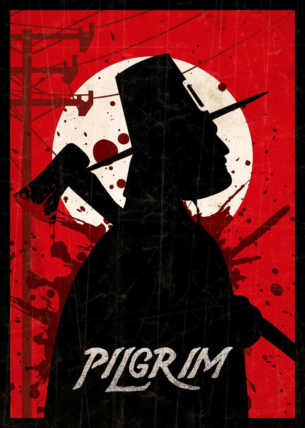 'The Pilgrim' is one of features in the Into The Dark anthology series. — Picture courtesy of Astro