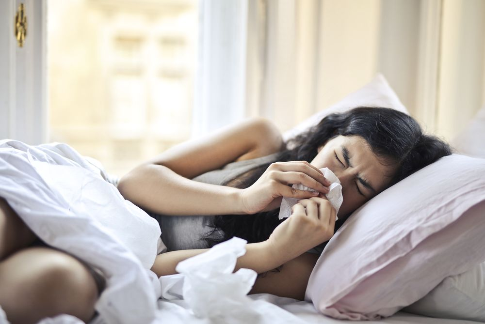 A report by the World Health Organisation states that the Influenza virus or commonly known as the flu has a whopping five million severe cases and results in 650,000 deaths yearly. — Pexels.com pic