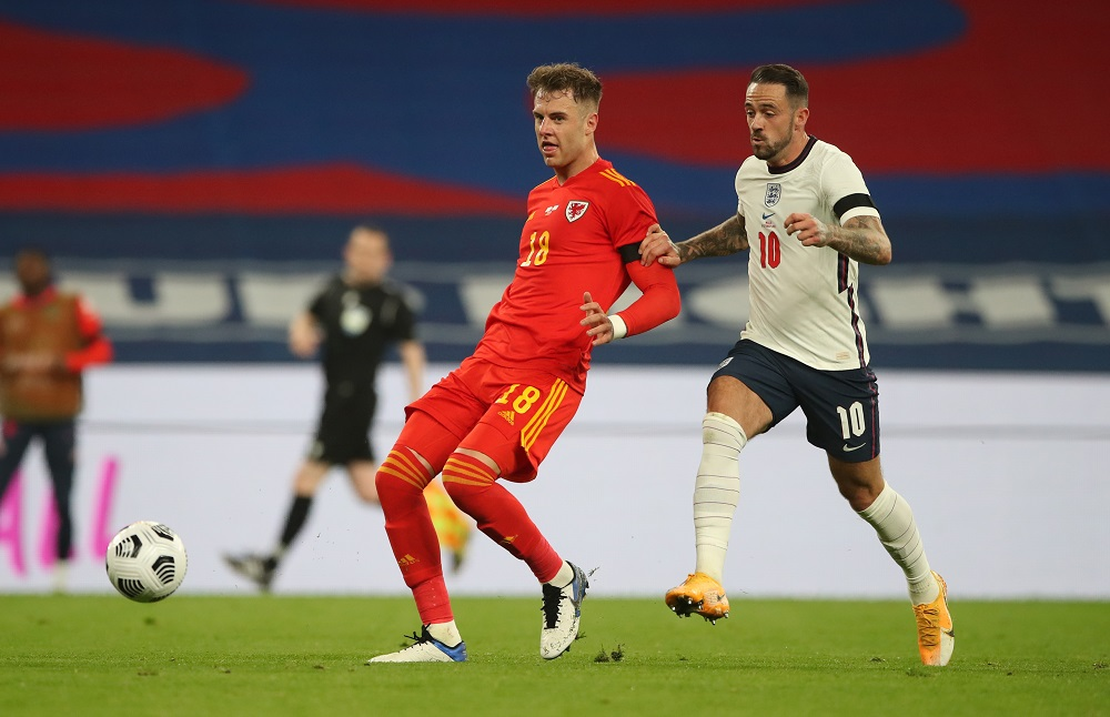 Tottenham Hotspur complete £11m deal for Wales defender Joe Rodon