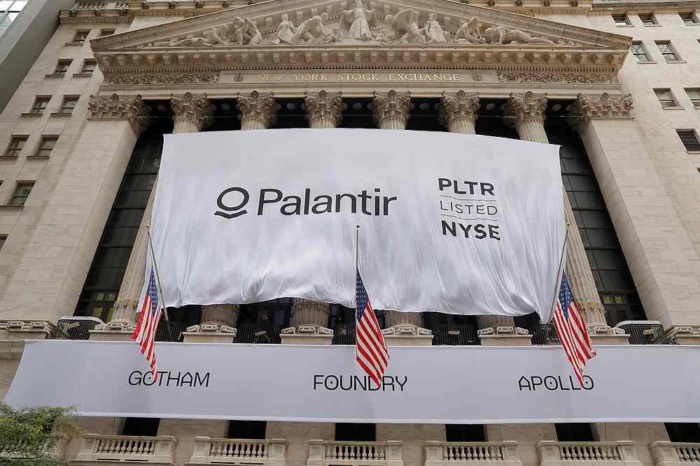 Asana valued at $4.5bn as market awaits Palantir debut