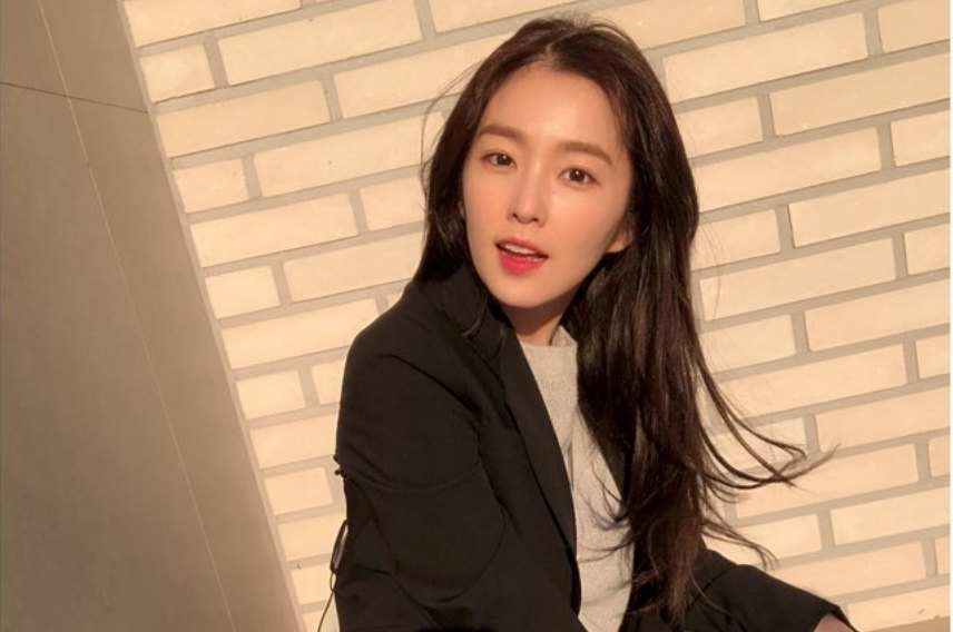 The stylist claims to have a recording of Irene (pic) hurling insults at her. — Picture courtesy of Instagram/renebaebae