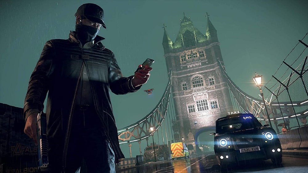 In 'Watchdogs Legion,' players can recruit everyday Londoners to the resistance, taking advantage of their skills to complete the quest. — Picture courtesy of Ubisoft via AFP-Relaxnews