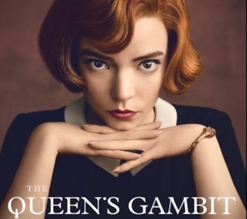 The Queen's Gambit breaks a record for Netflix, Report
