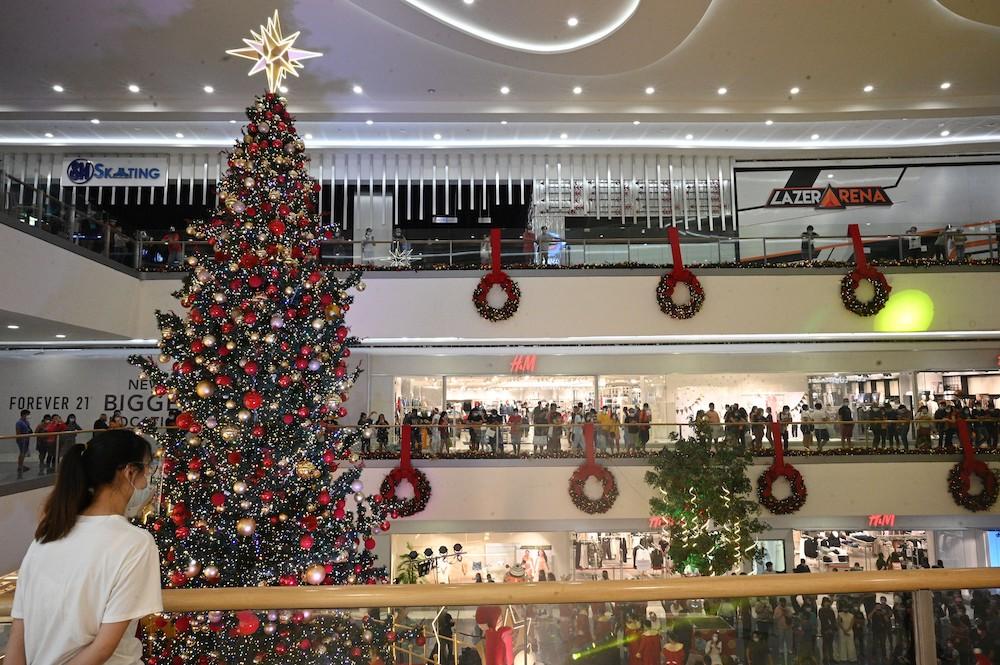 Manila Christmas Events 2020 Festive Filipinos trying to save Christmas from coronavirus   Life