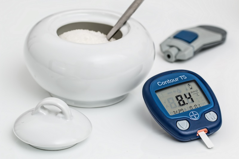 Hypoglycaemia occurs when blood sugar levels dip below the normal range. — Pxhere.com pic