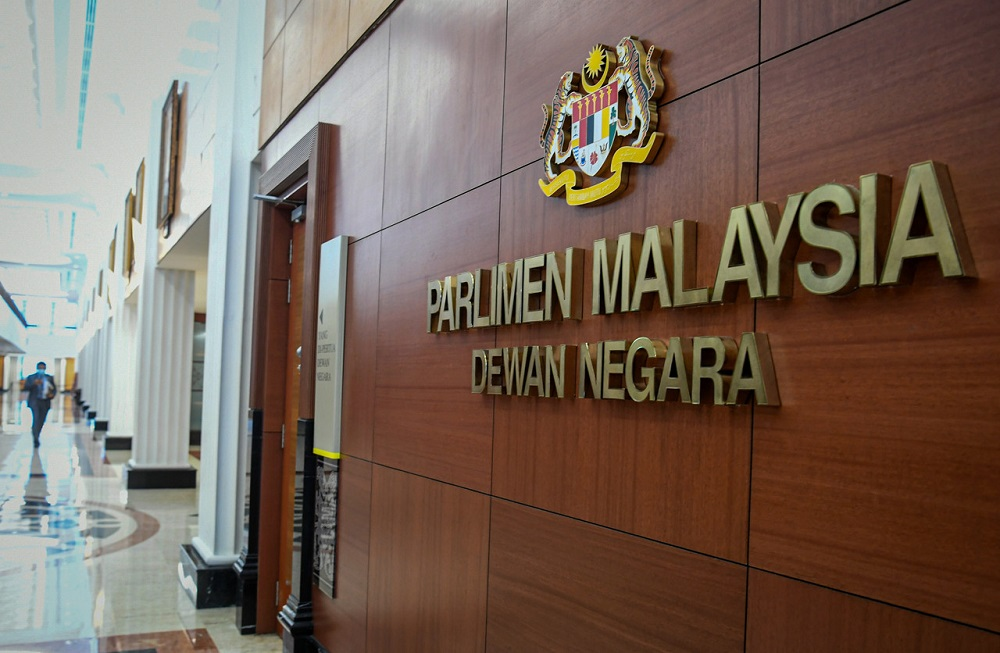 In the new law titled Emergency (Essential Powers) (Amendment) Ordinance 2021, it amends an earlier Emergency ordinance gazetted on January 14 by allowing such approvals without requiring the usual scrutiny by Parliament. — Bernama pic