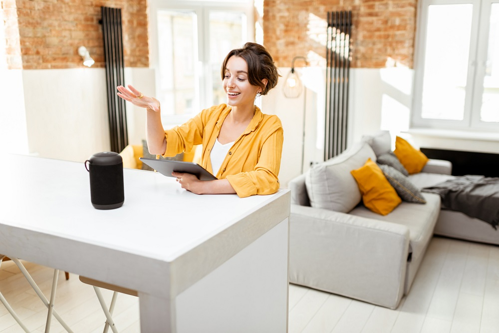 Wi-Fi 6 promises to speed up wireless connections. — iStock pic via AFP