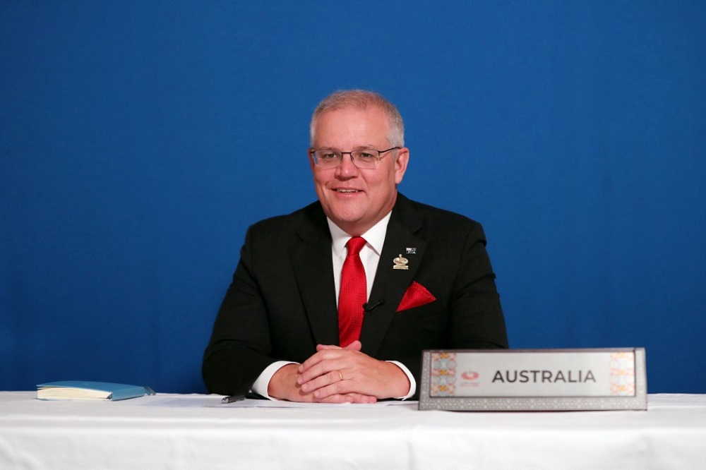 Australia hits back at 'needless' worsening of China ties