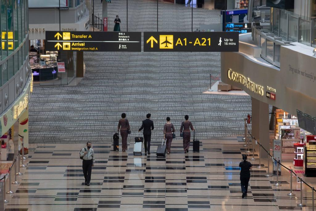 The Ministry of Health in a press release said all 18 cases had been placed on stay-home notices upon arrival in Singapore. ― TODAY file pic