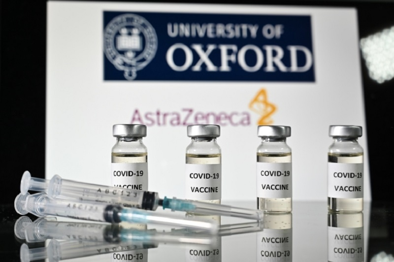 Early results indicate AstraZeneca/Oxford vaccine is promising