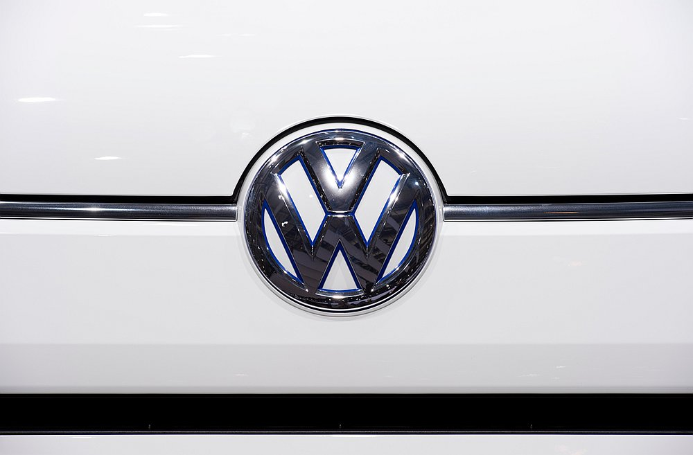 Greece and German auto giant Volkswagen teamed up November 4, 2020 to help the Aegean island of Astypalea junk polluting cars in favour of electric vehicles. — AFP pic