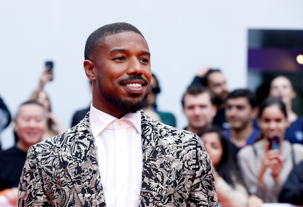 Twitter reacts to Michael B. Jordan being 2020's Sexiest Man Alive