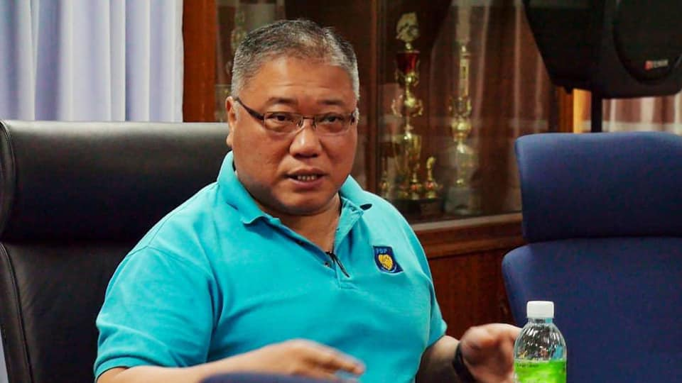 Bintulu member of Parliament Datuk Seri Tiong King Sing has urged the MACC and Bukit Aman police headquarters to launch immediate investigation into serious allegations against the CID chief in Mukah. — Picture via Facebook