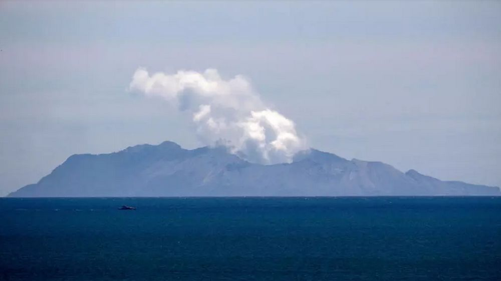 New Zealand authority files charges over White Island volcano deaths