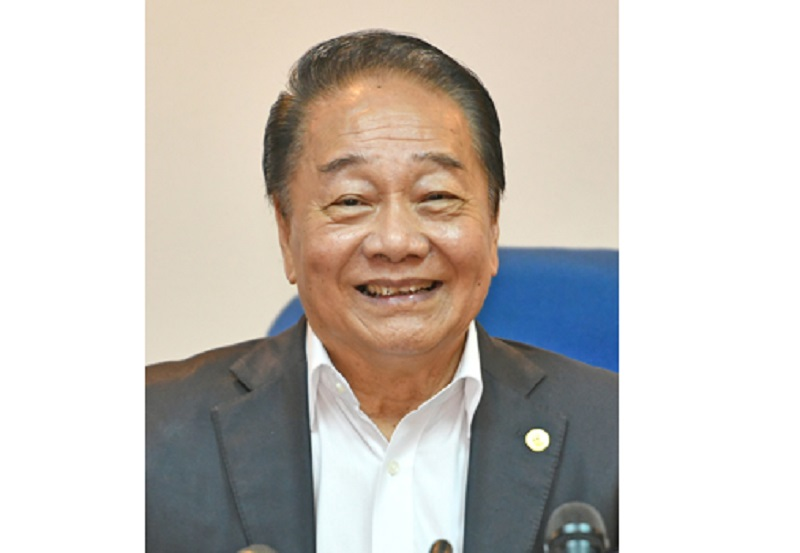 Wong felt he had not done enough although he had been in the government for the past 30 years as a Speaker of the Sarawak Legislative Assembly and a member of the state Cabinet holding various portfolios. — Borneo Post pic