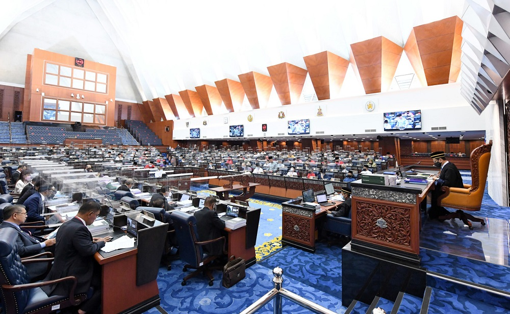 When tabling Budget 2021 on Friday, Finance Minister Datuk Seri Tengku Zafrul Abdul Aziz announced that a total of RM85.5 million would go towards restarting the dismantled Jasa.  ― Bernama pic