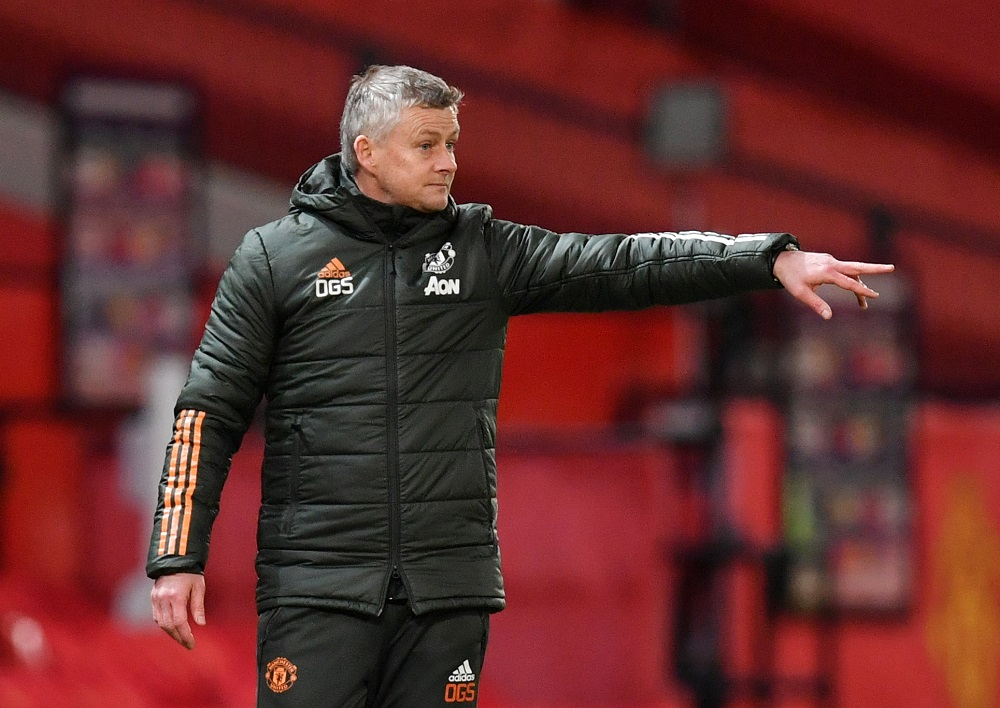 Fletcher joins Solskjaer's coaching staff at Man United