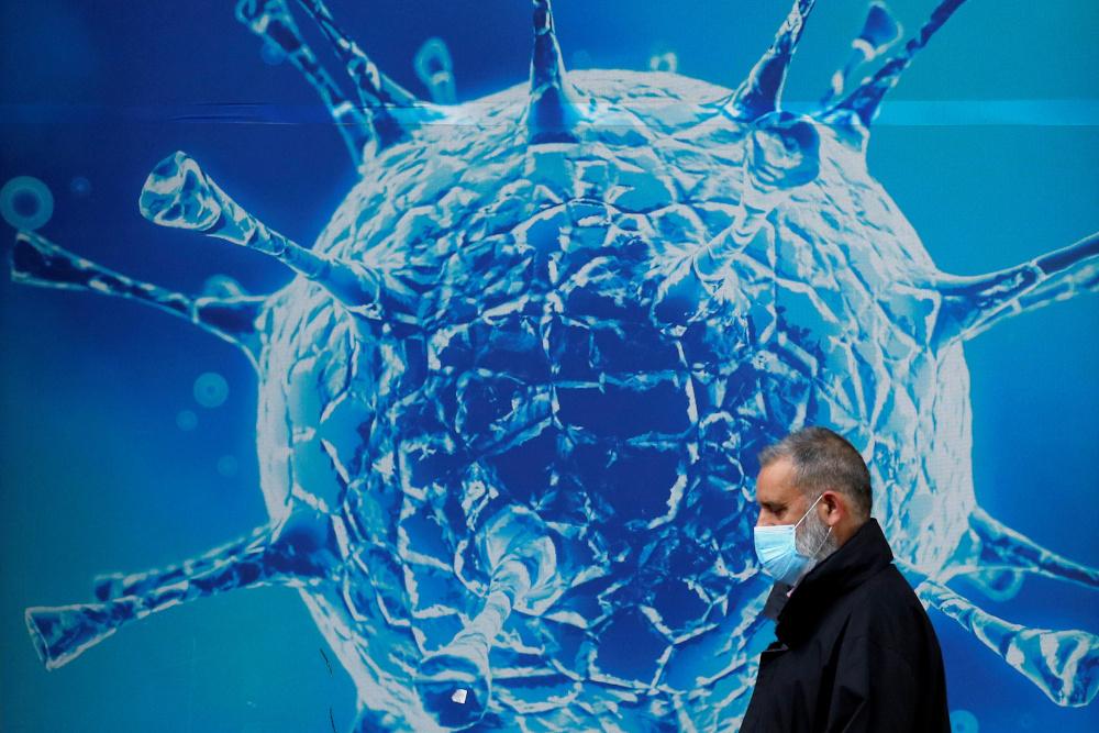 How the United Kingdom will rollout the coronavirus vaccine