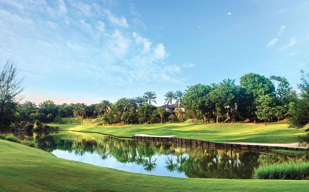 Kota Permai Golf & Country Club once again emerged as the biggest winner with seven awards. — Picture courtesy of ParGolf