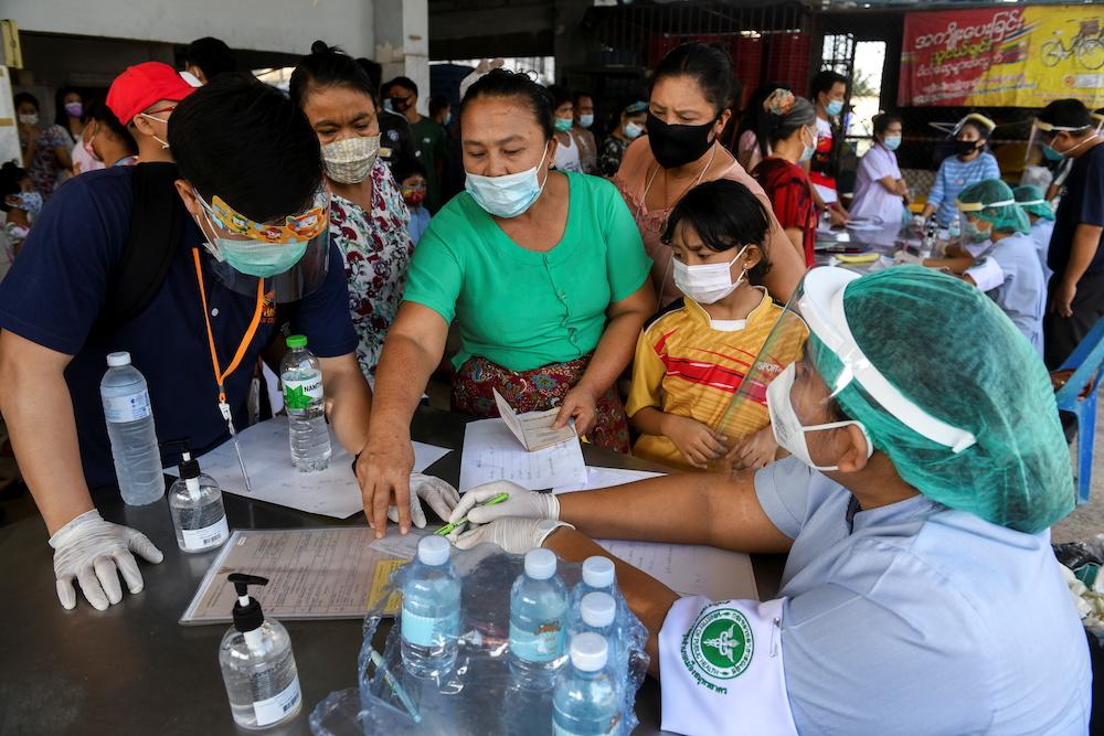 Thailand reports biggest coronavirus surge of 500-plus cases