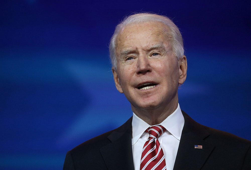 Democrat Biden, who takes office on January 20, has promised voters a more humane and multilateral approach to immigration policy than Republican President Donald Trump, who took a harder line than previous administrations. — Reuters pic