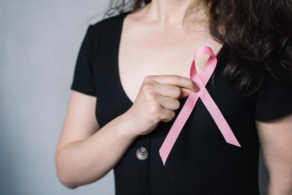 About 200 breast cancer patients were misdiagnosed with a type of malfunctioning gene because of a lab error at Khoo Teck Puat Hospital. — Picture by Anna Tarazevich/Pexels via TODAY