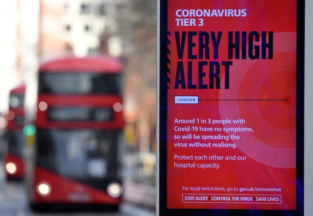 New UK mutation of coronavirus detected in returned travellers in NSW