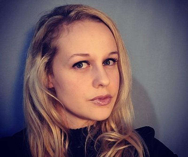 Top US data scientist Rebekah Jones