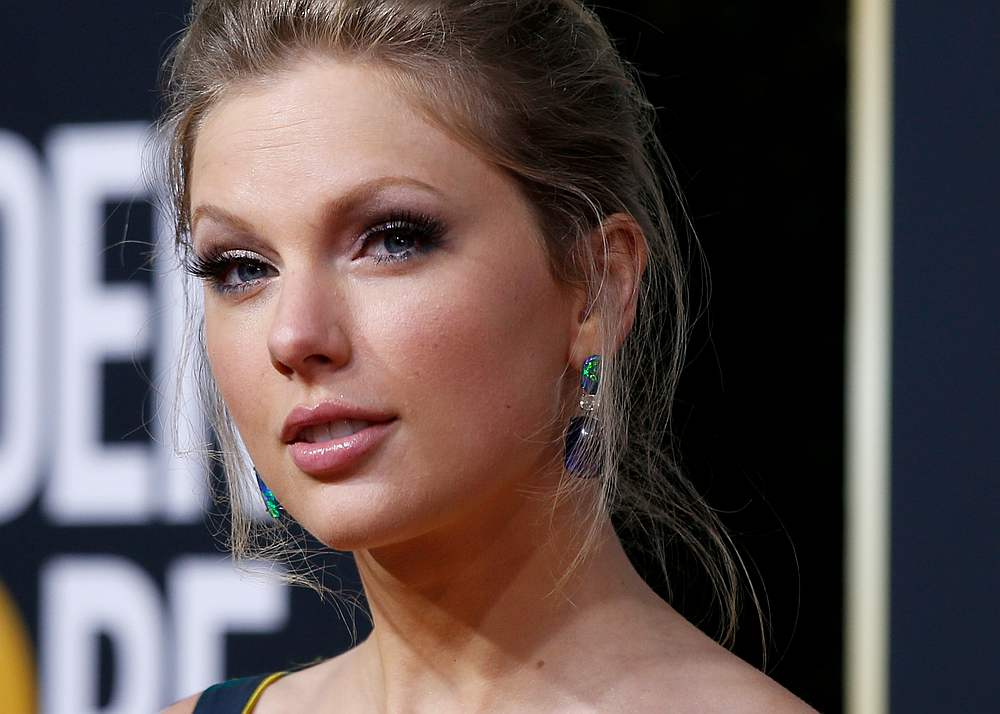 Taylor Swift to drop new album Evermore