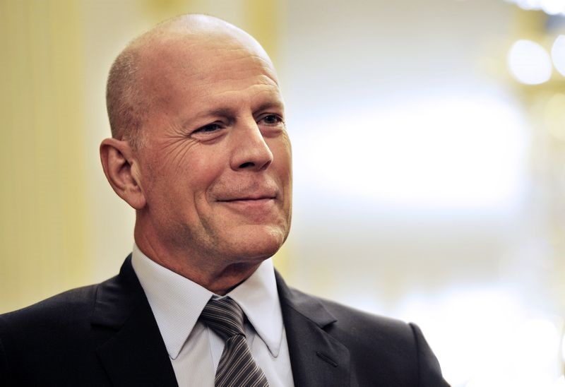 Bruce Willis asked to leave store for refusing to wear mask