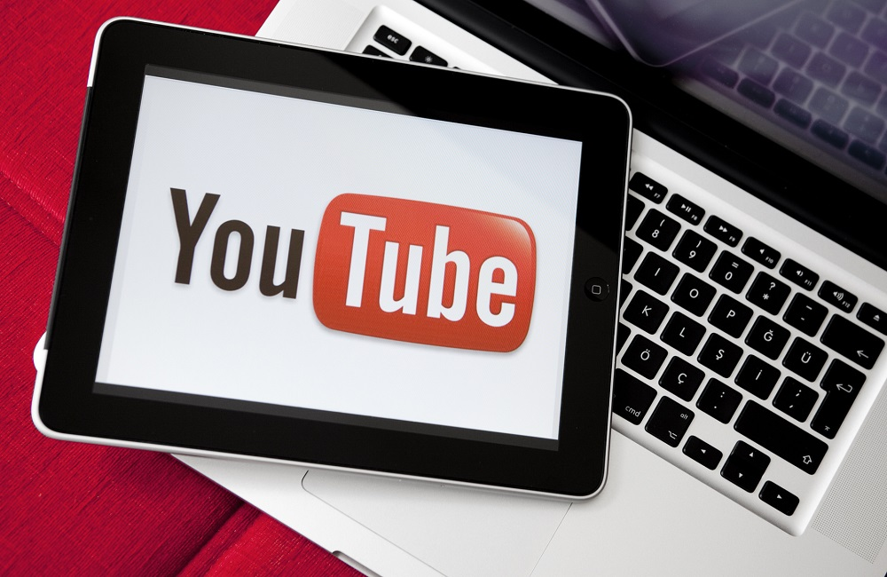 Is YouTube turning into an e-commerce site? — iStock pic