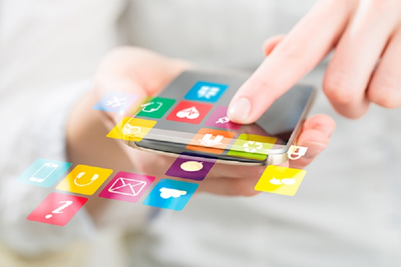 By 2026 mobile users are expected to be consuming an average of 35 GB of data each month. — Istock pic