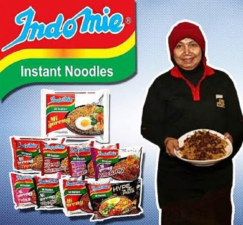 Indomie 'mi goreng' flavor creator Nunuk Nuraini dies at 59